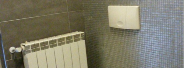 Ristrutturazione toilette Milano rinnovo muratura pucci